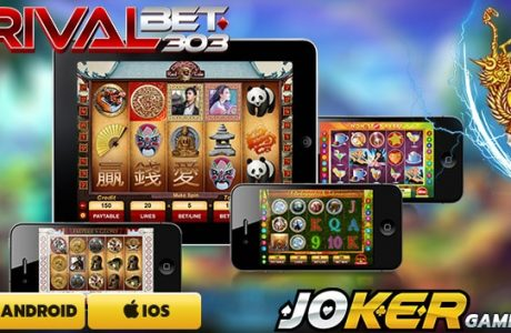 download game slot online terbaru
