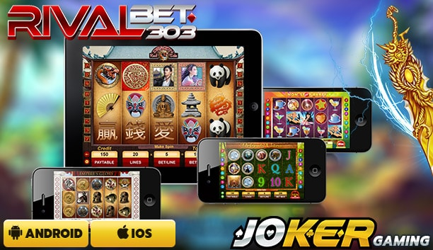 Download! Ini Game Slot Online Terbaru Paling Laris Joker123
