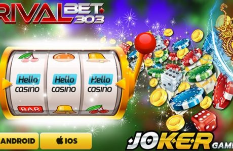 game lain slot online joker123