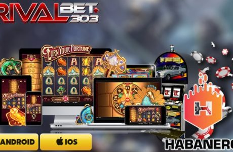 review habanero game slot online terbaru