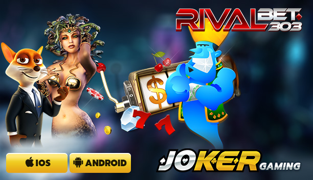 Joker123 Link Alternatif Gaming Game Jackpot Slot Online Indonesia